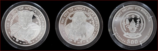 big_five_ounces_africa_silver_coins