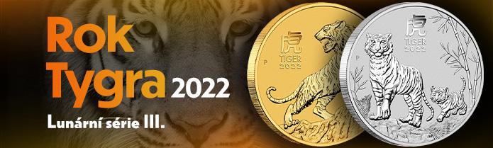 Rok tygra 2022