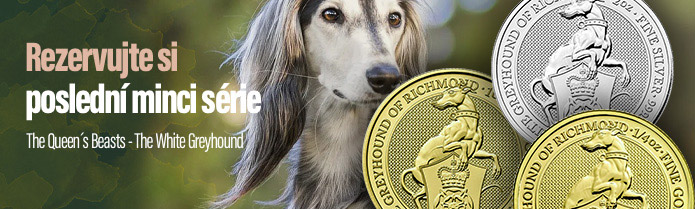The White Greyhound