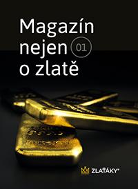 Magazín nejen o zlatě listopad prosinec 2019