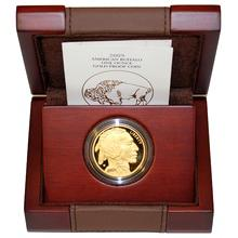 Zlatá mince American Buffalo 1oz 2009 Proof