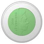 2009_Castles_of_Luxembourg coin