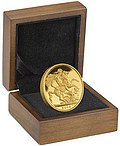 2009_Gold_Proof_Quarter-Sovereign_box