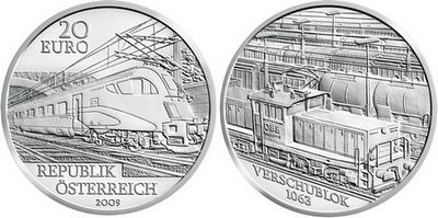 Austria-Railway-of-the-Future-Silver-Coin