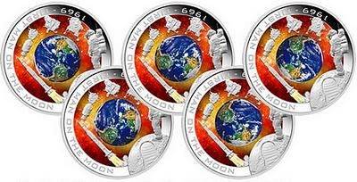 First-Man-On-The-Moon-2009-Silver-Proof-Orbital-Coin