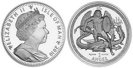 Isle-of-Man-2010-High-Relief-Silver-Angel-Coin