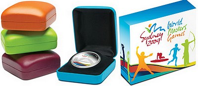 Sydney-2009-World-Masters-Games-1oz-Silver-Proof-box