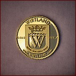 Gold coin Wirtland