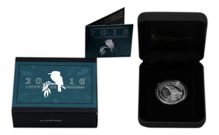 stribrna_mince_1_oz_kookabura_high_relief_2016_proof