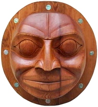Grandmother_Moon_Mask_Red_Cedar_Carving_by_Richard_Cochrane