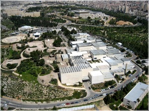 Israel_museum_airview