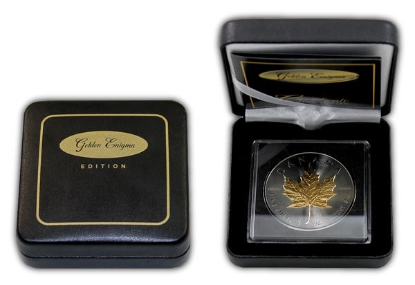 maple_leaf_stribrna_pozlacena_ruthenium_mince_1oz_2015_proof