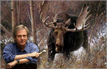robert_bateman_moose_the_challenge