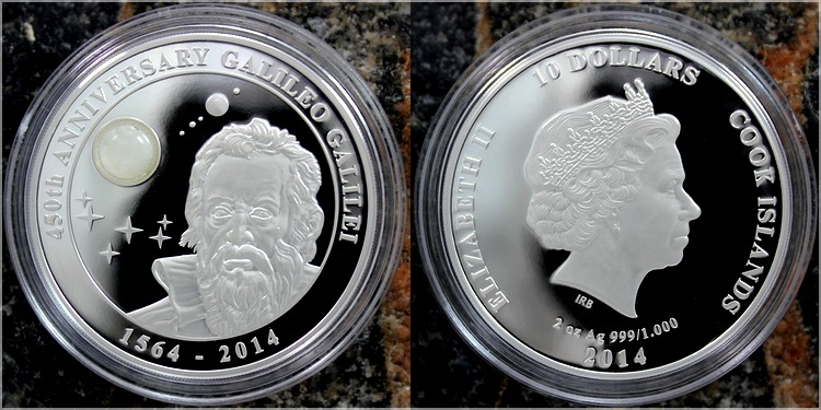 stribrna_mince_galileo_galilei_2oz_450_vyroci_2014_proof