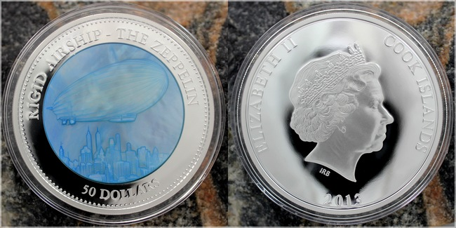 stribrna_mince_s_perleti_zepelin_5oz_2013_proof