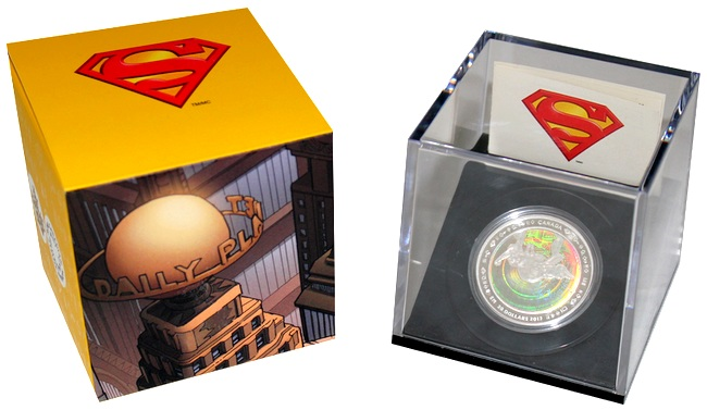 stribrna_mince_superman_75_vyroci_hologram_2013_proof