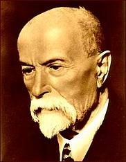 Prof. dr. tomáš garrigue masaryk (7. března 1850 hodonín – 14
