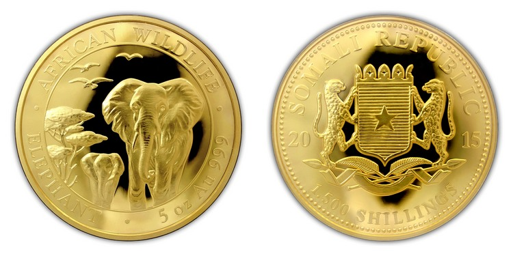 zlata_mince_slon_africky_african_wildlife_5oz_2015_proof